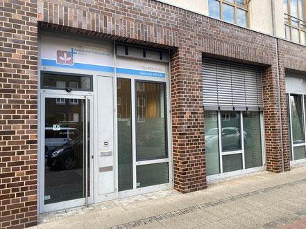 Ambulanter Palliativdienst Bremen in Kattenturm-Mitte (Alfred-Faust-Straße, Bremen Obervieland)