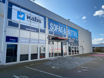 Kabs Sofas und Betten in 28279 Bremen-Habenhausen
