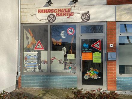 Fahrschule Sabine Hartje in Bremen-Kattenturm (Bremen Obervieland)