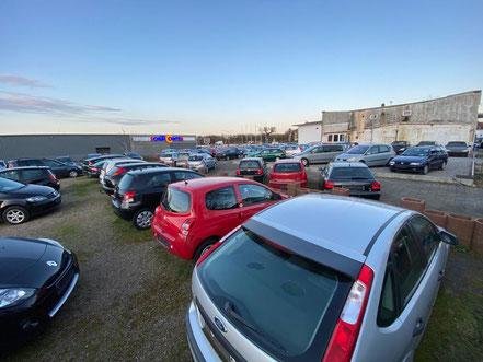 Großes Angebot vorrätiger Gebrauchtfahrzeuge bei Bock Automobile in Bremen-Kattenturm, Bremen Obervieland