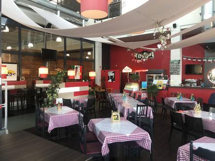 Il Peperoncino Pizzaria in Bremen-Habenhausen