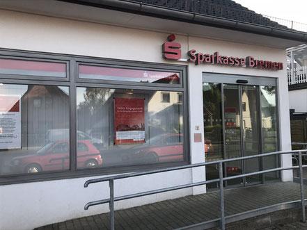Sparkasse Bremen Filiale Bremen-Kattenesch, Dreyer Straße