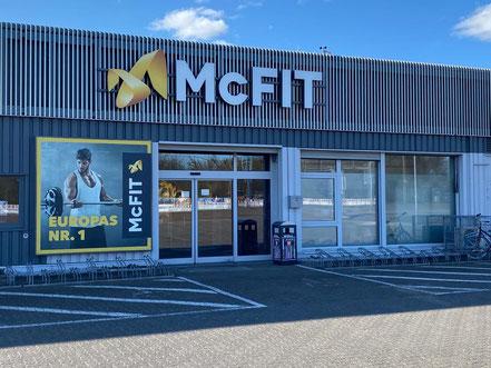 McFIT Fitnessstudio Bremen-Kattenturm  Kattenturmer Heerstraße 7-35  28277 Bremen