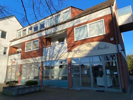LCN Premium Studio in Bremen-Kattenturm: Fußpflege, Nageldesign, Kosmetik, Wimpernpflege und Haarentfernung unter einem Dach (Bremen Obervieland)