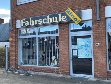 Fahrschule Nothnagel in Bremen-Habenhausen (Fahrschule in Bremen Obervieland)