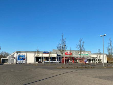 Hol' ab am Arsterdamm (zwischen ALDI und e-motion E-Bike Shop) in Bremen