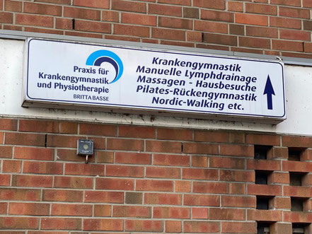 Praxis für Krankengymnastik und Physiotherapie Britta Basse in Bremen-Habenhausen (Bremen Obervieland)