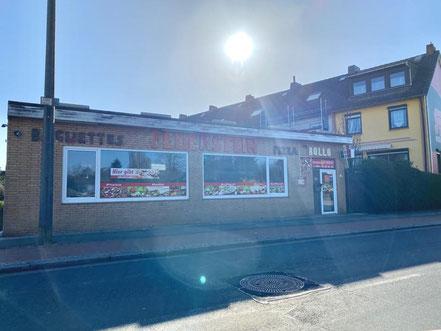 Pizzeria Feuerstein in Bremen Kattenesch - Lieferservice für Pizza, Rollos, Calzone, Salate, Baguettes und mehr...