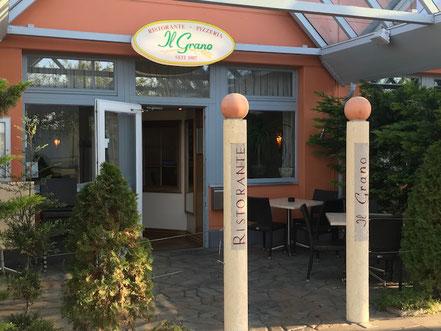 Ristorante Il Grano in Bremen-Habenhausen