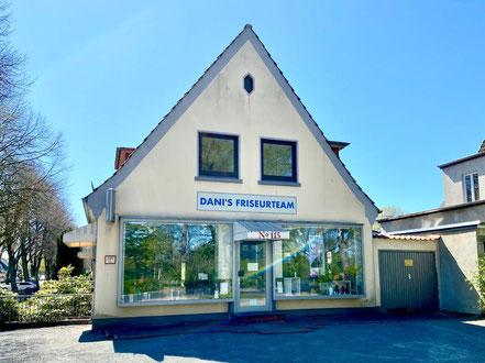 Dani's Friseurteam - Friseursalon in Bremen-Kattenturm, Arsterdamm 115 (Bremen Obervieland)
