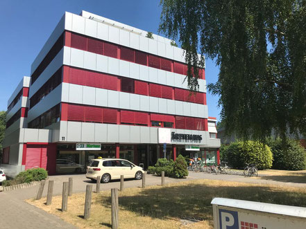 Orthopädie-Technik Martens GmbH in Bremen-Kattenturm (Bremen Obervieland)
