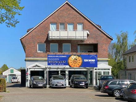 Automobile Beckmann GbR  Autowerkstatt und Autohandel in Bremen-Kattenturm, Bremen Obervieland