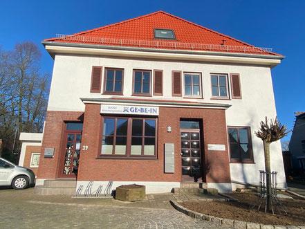 GE-BE-IN Bestattungsinstitut in Bremen-Arsten (Bremen Obervieland)