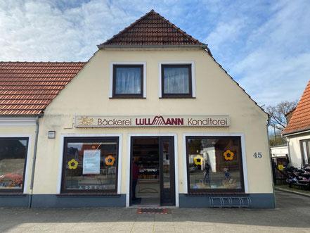 Bäckerei und Konditorei Thomas Lüllmann (Kattenescher Weg 45, 28277 Bremen) Bremen Obervieland