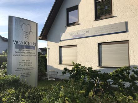 Vera Klencke Zahnarztpraxis in 28277 Bremen-Kattenesch, Bremen Obervieland