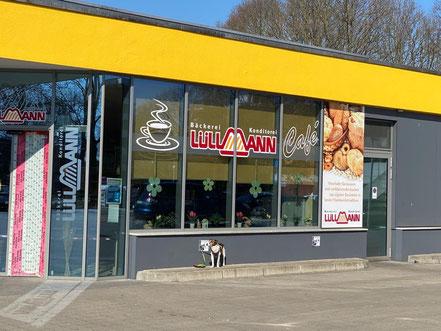 Bäckerei und Konditorei Thomas Lüllmann im Einkaufszentrum Arsterdamm (Arsterdamm 132 B, 28279 Bremen) Bremen Obervieland