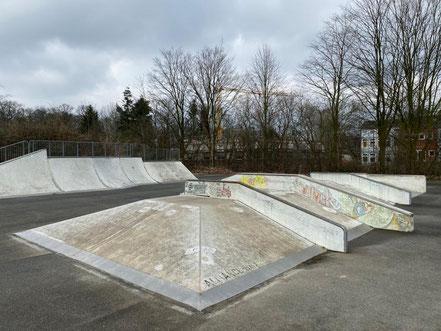 AWO Funpark Bremen in Kattenturm