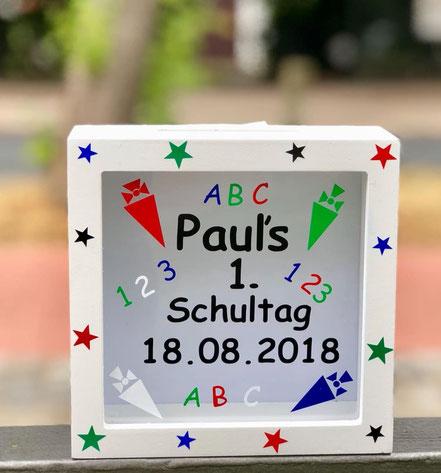 Individuelle Bilderrahmen, Spardosen und Geschenkideen bei Lubaliba in Bremen-Kattenesch