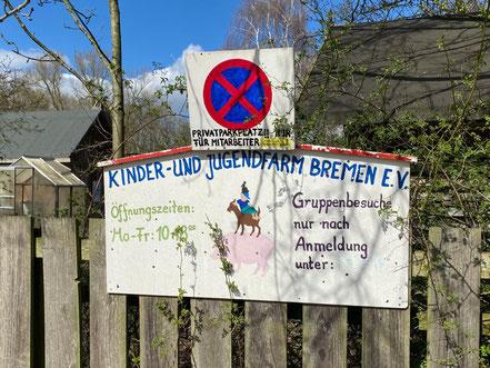 Kinder- und Jugendfarm Bremen-Habenhausen