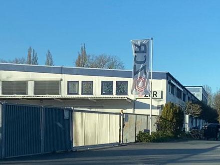 Züblin Chimney and Refractory GmbH - Niederlassung Bremen am Arsterdamm 72a in Bremen-Kattenturm, Bremen Obervieland