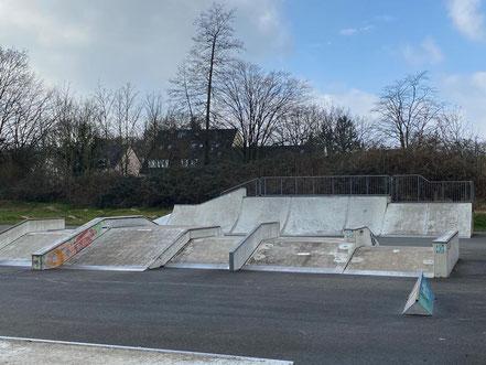 Für Biker und Skater: Funpark Bremen in Bremen Obervieland
