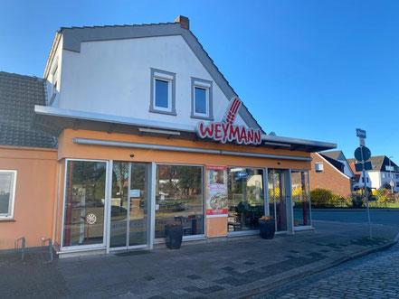 Bäckerei Weymann Filiale Bremen-Arsten, Bremen Obervieland