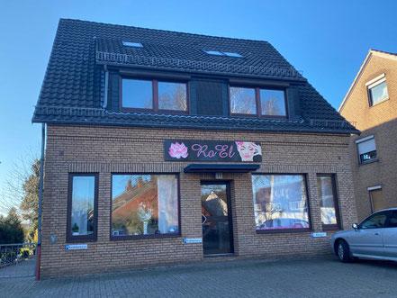 RoEl Beauty Kosmetikstudio in 28279 Bremen-Arsten: Nageldesign, Fußpflege und Beauty in Bremen Obervieland