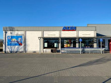 ALDI, Arsterdamm 94 A, 28277 Bremen