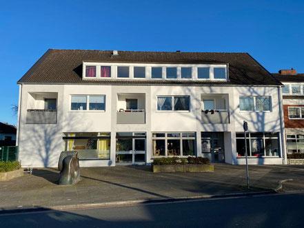 Wichernstift Jugendhilfe Tagesgruppe Bremen-Obervieland, Robert-Koch-Str. 12, 28277 Bremen