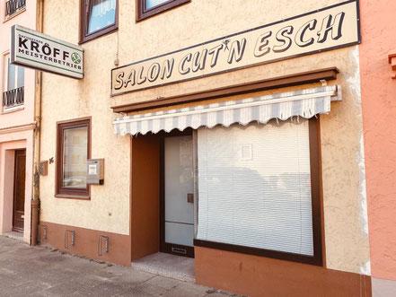 Salon Cut'n Esch in Bremen-Kattenesch (Bremen Obervieland)