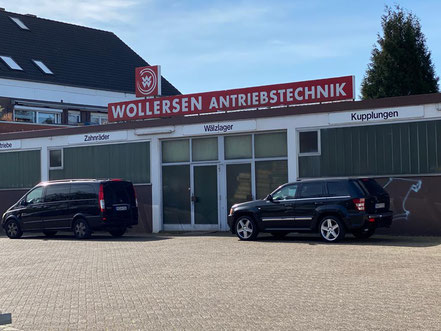 Wollersen Antriebstechnik in Bremen-Kattenturm (Bremen Obervieland)