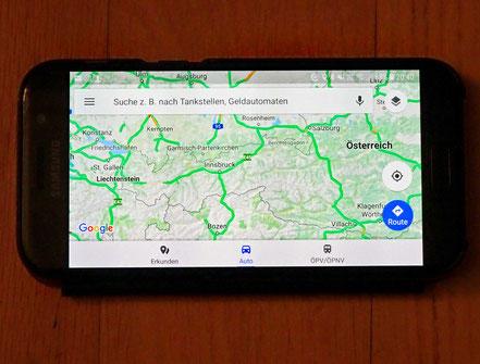 Handy Samsung A5