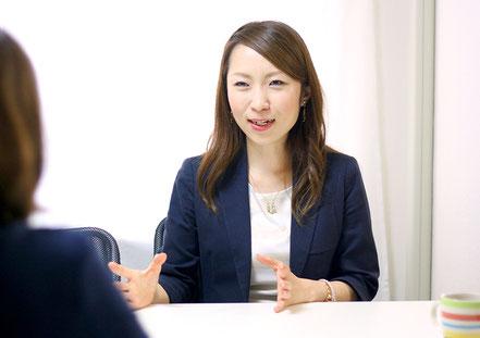 女性のための起業塾 なでしこスクール代表 伊藤順子