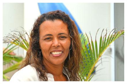 Cristina Brito, Kapverden, Boa Vista