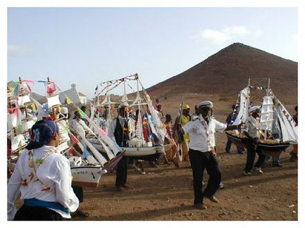 Rabil, Boa Vista, Kapverden, Cabo Verde