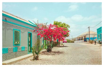 Boa Vista, Kapverden
