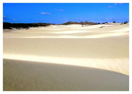 Boa Vista, Kapverden, Cabo Verde