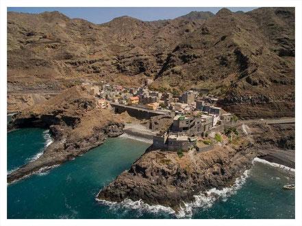 Santo Antao, Cabo Verde, Kapverden, Boa Vista, Boa Vista Tours