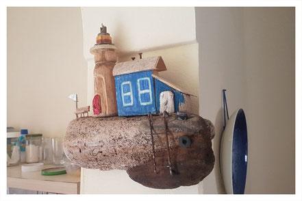 Boa Vista, Cabo Verde, Kapverden, Künstler Kapverden, Eurico Estrela, Boa Vista Tours