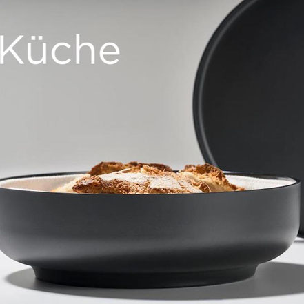 Küche, Brotkorb