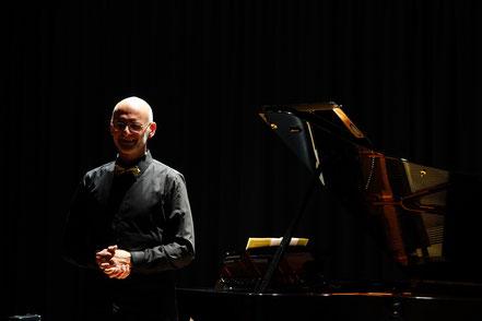 Robert Lindermayr Konzert