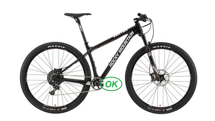 kit E-Mountainbikes