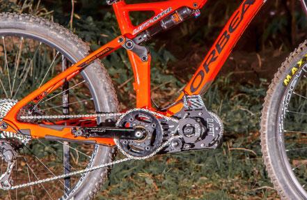 kit de motor eléctrico para bicicleta de montaña, convierte tu bicicleta en una bicicleta eléctrica