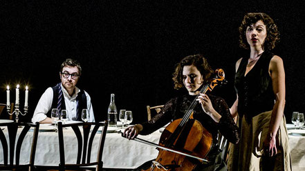 Looking for Alceste