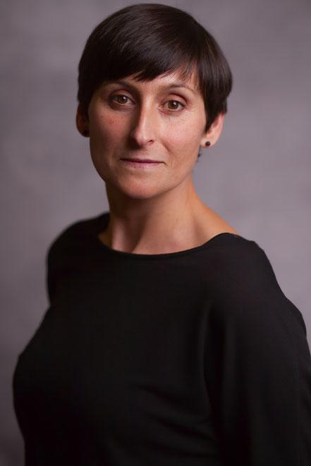 Referentin: Sandra Colling