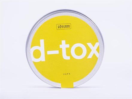 Naturkosmetik | d-tox | dtox | in Bad Krozingen | Roswitha Gassert