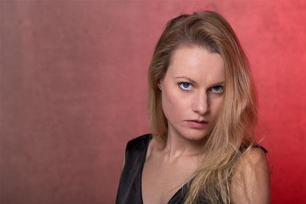 schönes Portrait Bild von Matthias Schreyer
