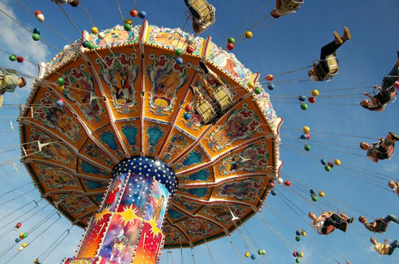 Munich top things to do Oktoberfest Copyright Raging Wire