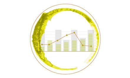 Zahlen und Fakten Diagramm