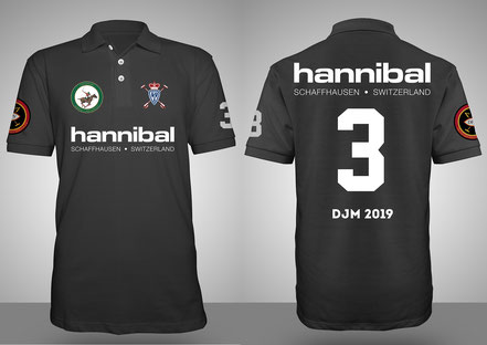 Team Hannibal HCP -2